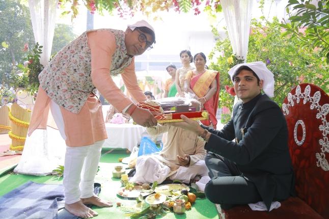 hindoe huwelijk