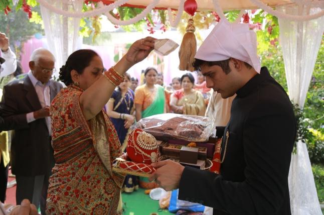 hindoe huwelijk geschenken