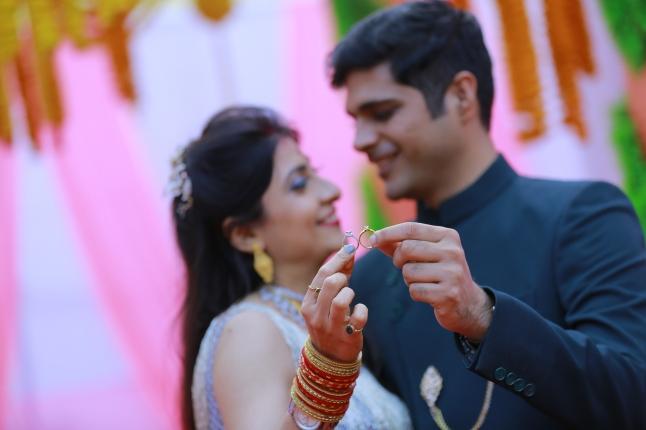 hindoe huwelijk verloving