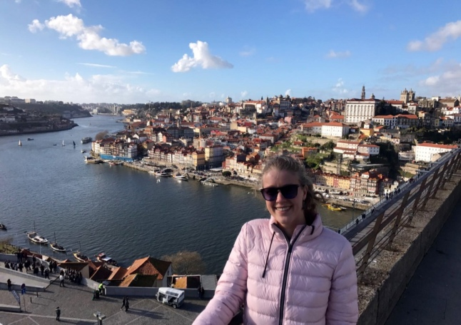 what to do in porto