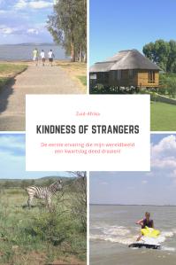 kindness of strangers zuid-afrika