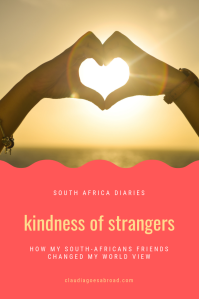 kindness of strangers south africa